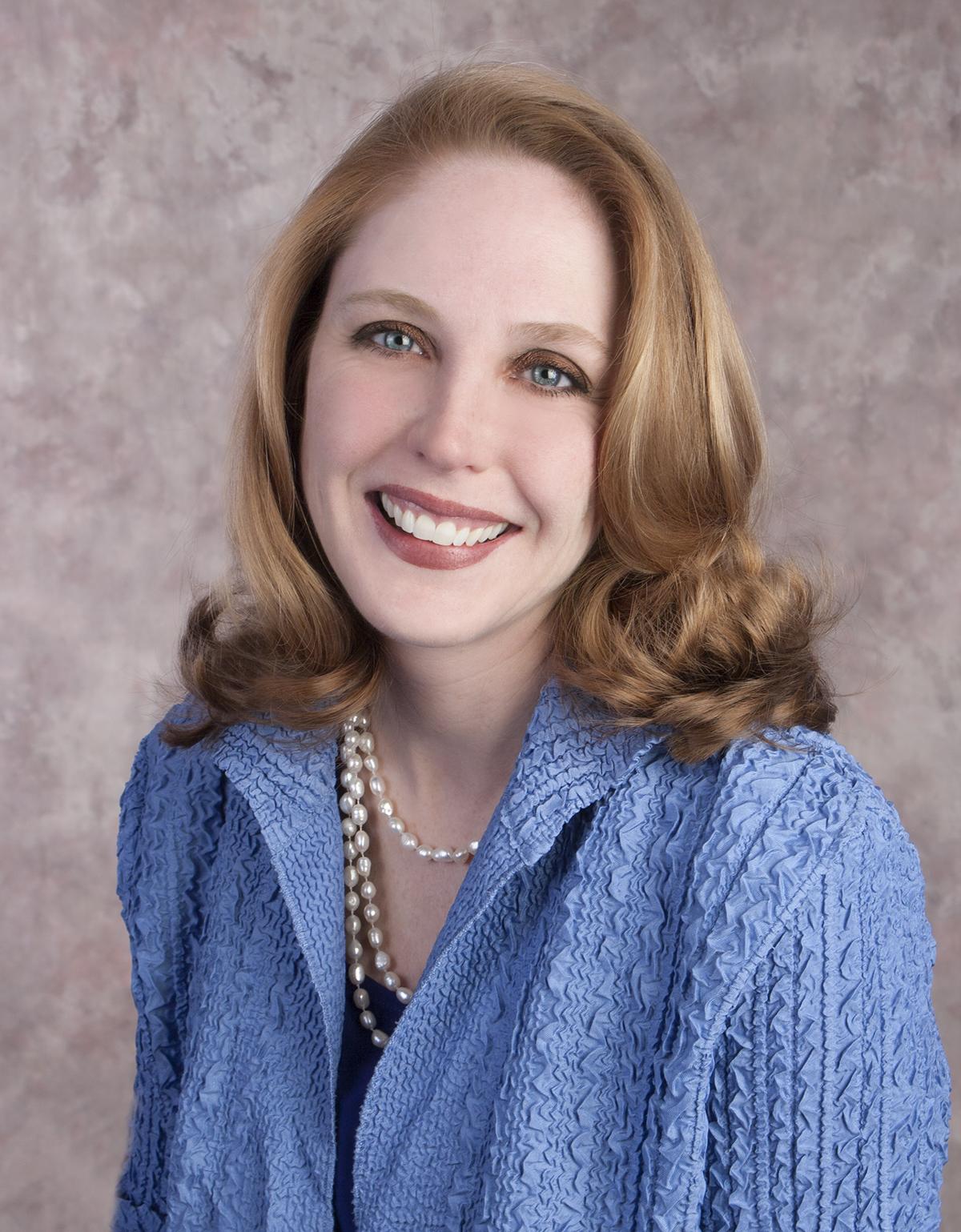 Lea Wheeler